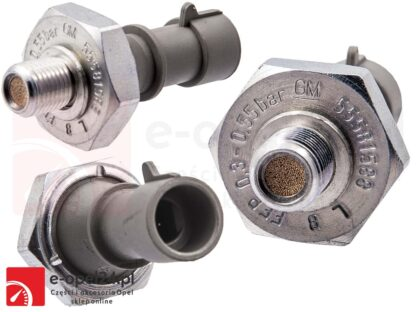 przełącznik ciśnieniowy Opel 1247680 55581588