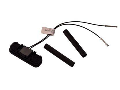 Przycisk klamki bagażnika Opel Meriva B / Insignia - 13393912 / 9012141