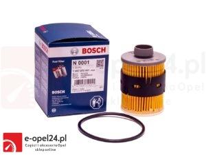 Filtr paliwa Opel Astra III H / Vectra C / Signum - 1.9 CDTI / 1.3 CDTI - 818012 - 813569 - 95599129