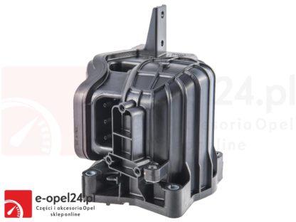 Oryginalny zestaw naprawczy obudowy chłodnicy (zbiornika podciśnienia) zaworu recyrkulacji spalin EGR Opel Insignia Astra J Zafira C 2.0 CDTI