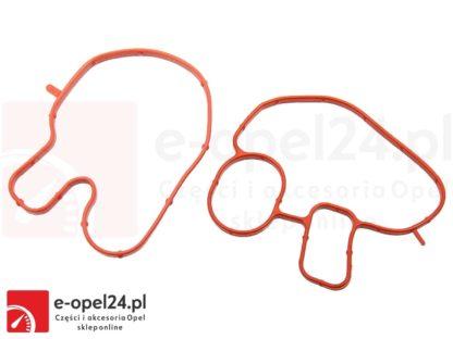 Opel Insignia 2.0 CDti obudowa egr zaworu recyrkulacji spalin