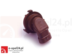 Oprawka żarówki H7 Opel Astra G II