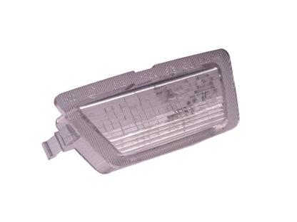 Klosz lampki oświetlenia tablicy rejestracyjnej Astra G II 1224052 - 9192060