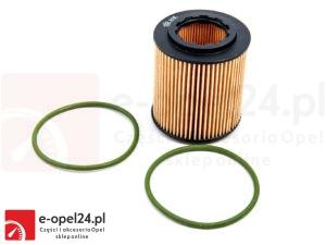 Filtr oleju 5650354E Opel Astra H Signum Vectra C Zafira B 1.9 CDTI