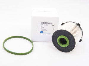Filtr paliwa Opel Insignia / Zafira C 1.6 cdti , 2.0 cdti - 5818085 / 13263262