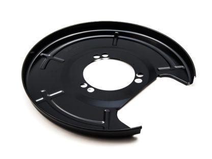 Tarcza kotwiczna Opel Insignia - oś tylna / lewa strona