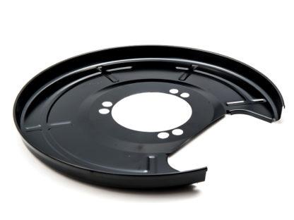 Tarcza kotwiczna Opel Insignia - oś tylna / prawa strona