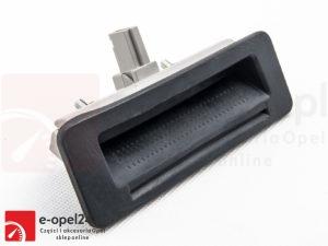 Przełącznik (klamka) otwierania klapy bagażnika Opel Vectra C / Signum 13266127 / 6240541