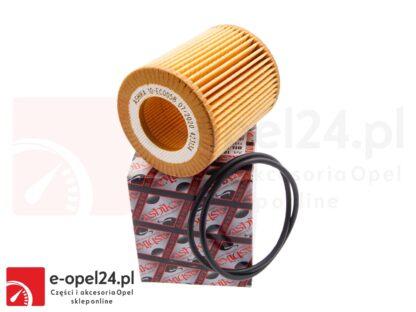 Filtr oleju (wkład) Astra H / Signum / Vectra C / Zafira B - 1.9 CDTI - 5650354 / 93183412