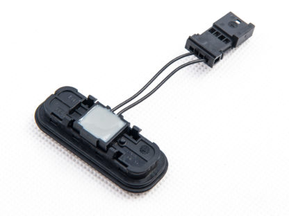 Mikrostyk (przełącznik) otwierania klapy drzwi bagażnika Opel Zafira C / Astra J IV - 1241459 / 13422270