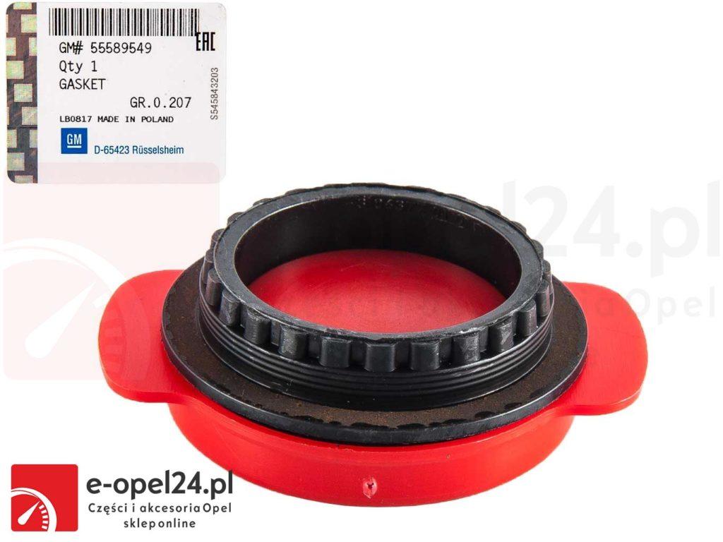 Uszczelka smoka pompy olejowej Opel Astra J / Cascada / Insignia / Zafira C 2.0 cdti – 646125 / 55589549