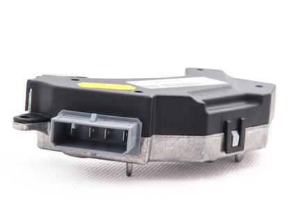 Opornica wentylatora nawiewu Valeo 509896 - Opel Vectra C / Signum - 1808552 / 13250114
