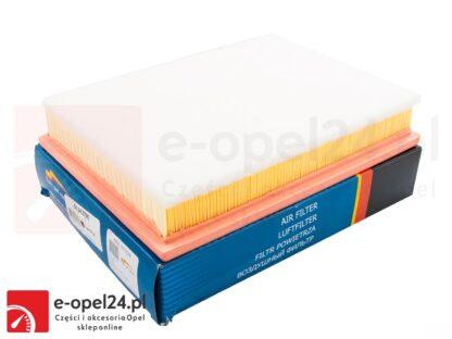 Filtr powietrza Opel Astra H / Zafira B - 1.6 Turbo / 1.6 CNG Turbo / 1.7 / 1.9 - 5834279 / 93192882