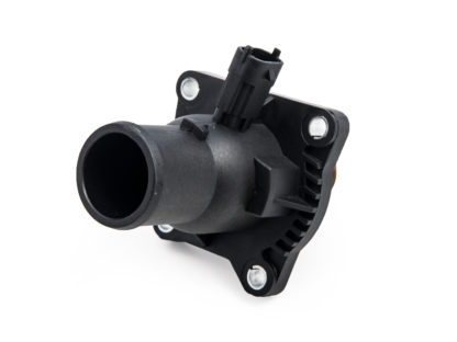 Termostat układu chłodzenia Opel Mokka 1.6 (A16XER - 85kW )/ 1.8 (A18XER - 103kW) - 1338372 / 55587349