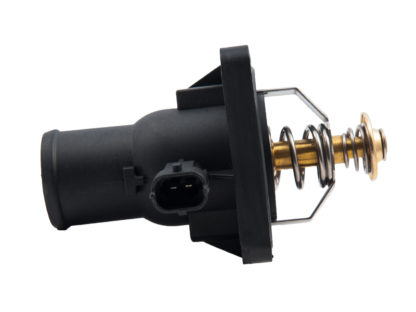 Termostat z czujnikiem temperatury Opel Insignia silniki 1.6 / 1.8 (A16XER / A18XER) 1338257 / 55564891