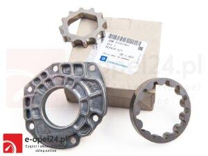 Zestaw naprawczy pompy oleju do silnika 1.2 1.4 - Opel Astra G II / H III - 648941 / 93181959