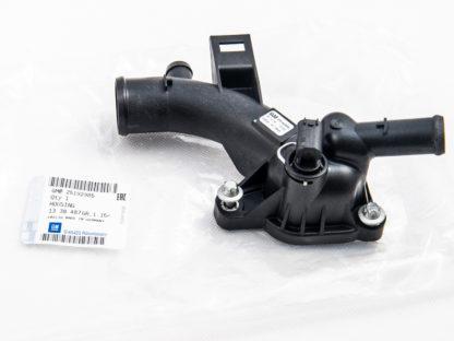 Rurka wodna z czujnikiem - Opel 1338487 / 25192985