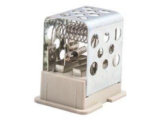 Opornica wentylatora nawiewu do Opla Astry G (II) oraz H (III) - klimatyzacja manualna / bez klimatyzacji