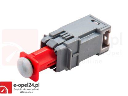 Przełącznik / włącznik sprzęgła 6240187 / 9185907 - Meriva A / Tigra B / Vectra C / Signum / Zafira A B