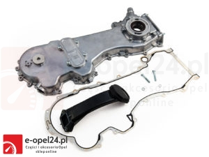 Pompa oleju - Opel Agila A B / Astra H J / Corsa C D / Meriva A B / Tigra B / - 1.3 cdti - 646100 / 55232196