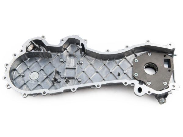 Pompa olejowa do silników 1.3 cdti 646076 / 93177337 - Opel Agila / Astra / Corsa / Meriva / Tigra