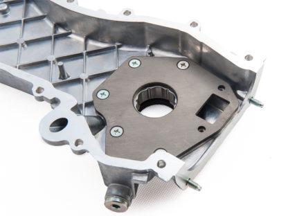 Kompletny zestaw pompy olejowej do silników 1.3 cdti - 646100 / 5532196 - Z13DT / Z13DTJ / Z13DTH / A13DTE / A13DTR / A13DTC