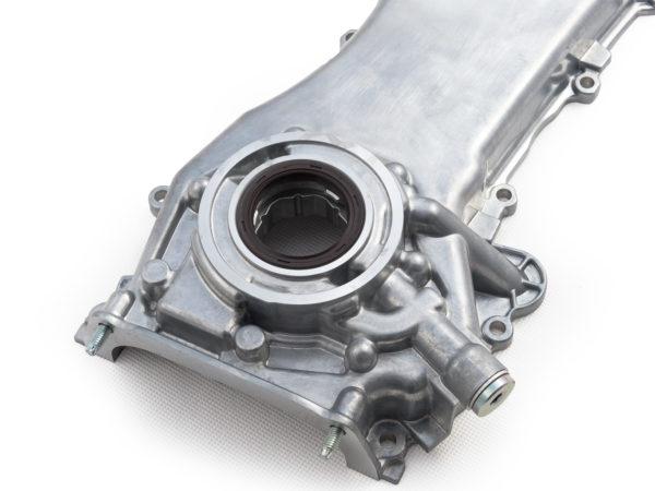 Pompa oleju ze smokiem i uszczelkami do silnika 1.3 cdti - 646076 / 93177337
