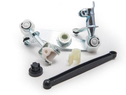 Wybierak zmiany biegów - Opel Corsa C / Combo C / Meriva A / Tigra B - 93183155 / 758947