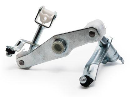 Mechanizm wybieraka skrzyni biegów - Corsa C / Combo D / Meriva A / Tigra B - 93176772 / 758945