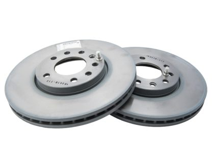 Oryginalne tarcze hamulcowe 285mm oraz śruby Opel Vectra C / Signum 569003 / 93171497