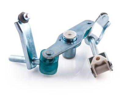 Wybierak mechanizm skrzyni biegów - Opel Astra F / Vectra A - 758712 / 758713 / 90465708 / 90465705