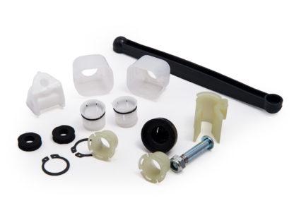 Zestaw naprawczy wybieraka skrzyni biegów Opel Corsa C / Combo C / Meriva A / Tigra B - 93183155 / 758947 / 93176772 / 758945 / 9201029 / 758925