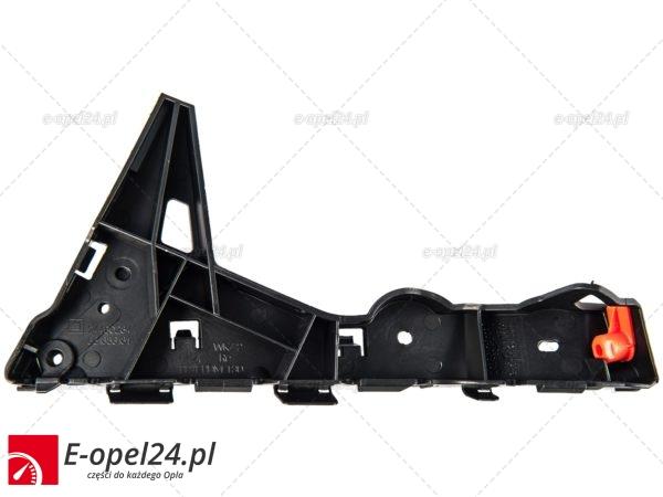 Prawe mocowanie zderzaka przód Opel Astra H III - 1406548 / 24460284