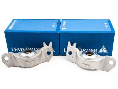 Mocowanie tylnego amortyzatora komplet Opel Insignia 436427 / 13242434 / 436426 / 13242434