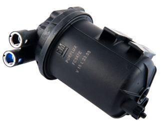 Obudowa filtra paliwa Opel 816046 / 13203637 Astra G H / Frontera B / Sintra / Vectra B / Zafira A B 1.7 / 2.0 / 2.2 DI DTI