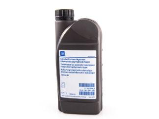 Czerwony olej / płyn do układu wspomagania GM Dexron VI 6 - 190184 / 93165414