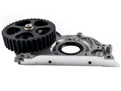 Kompletna pompa olejowa do silnika Isuzu 1.7 DTI / CDTI - Opel Astra G H / Corsa C / Meriva A - 646083 / 6 46 083 / 98012796