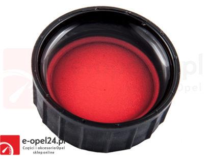 Olej do wspomagania układu kierowniczego czerwony Opel Astra J / Insignia / Zafira C - 1940184 / 93165414