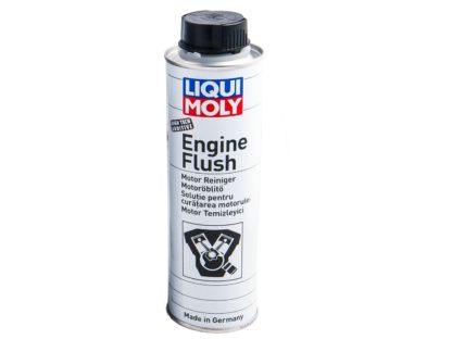 Płukanka silnika Engine Flush - Liqui Moly 2640