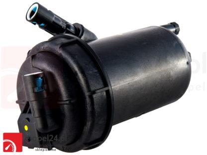 Obudowa filtra paliwa Opel Vectra C / Signum 1.9 CDTI - 13122587 / 813037 / 8 13 037