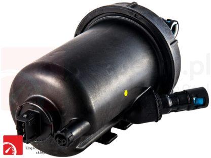 Obudowa z filtrem paliwa Opel Astra H / Zafira B - 1.9 CDTI - 13204107 / 813042