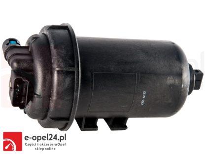 Filtr paliwa z obudową Opel Astra III / Signum / Vectra C / Zafira B 1.9 - 13204107 / 13122587 / 813042 / 813037