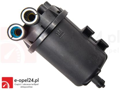 Obudowa filtra paliwa Opel Astra G / Signum / Vectra C / Zafira A duże dziury