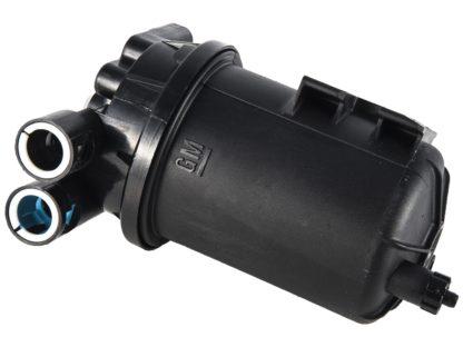 Obudowa filtra paliwa Opel Astra G / Signum / Vectra C / Zafira A - 1.7 / 2.0 / 2.2
