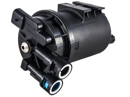 Filtr paliwa z obudową OPEL SIGNUM / VECTRA C Z SILNIKAMI DIESLA 2.0 / 2.2 - 813031 / 24416213 / 813048 / 13223927