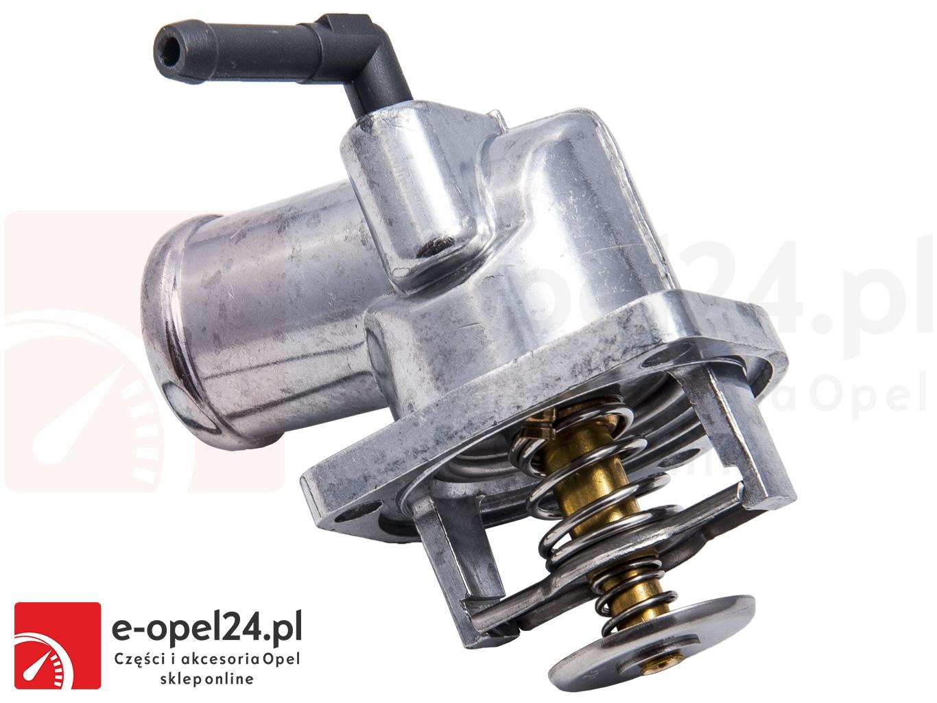 Termostat 1338003 / 9129907 Opel Astra G / Corsa C / Meriva A / Vectra B / Vectra C / Zafira A B - 1.4 / 1.6