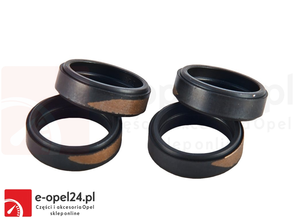 Uszczelniacze trawersów wtryskiwaczy 821093 / 90502704 - Opel 2.0 2.2 DI DTI
