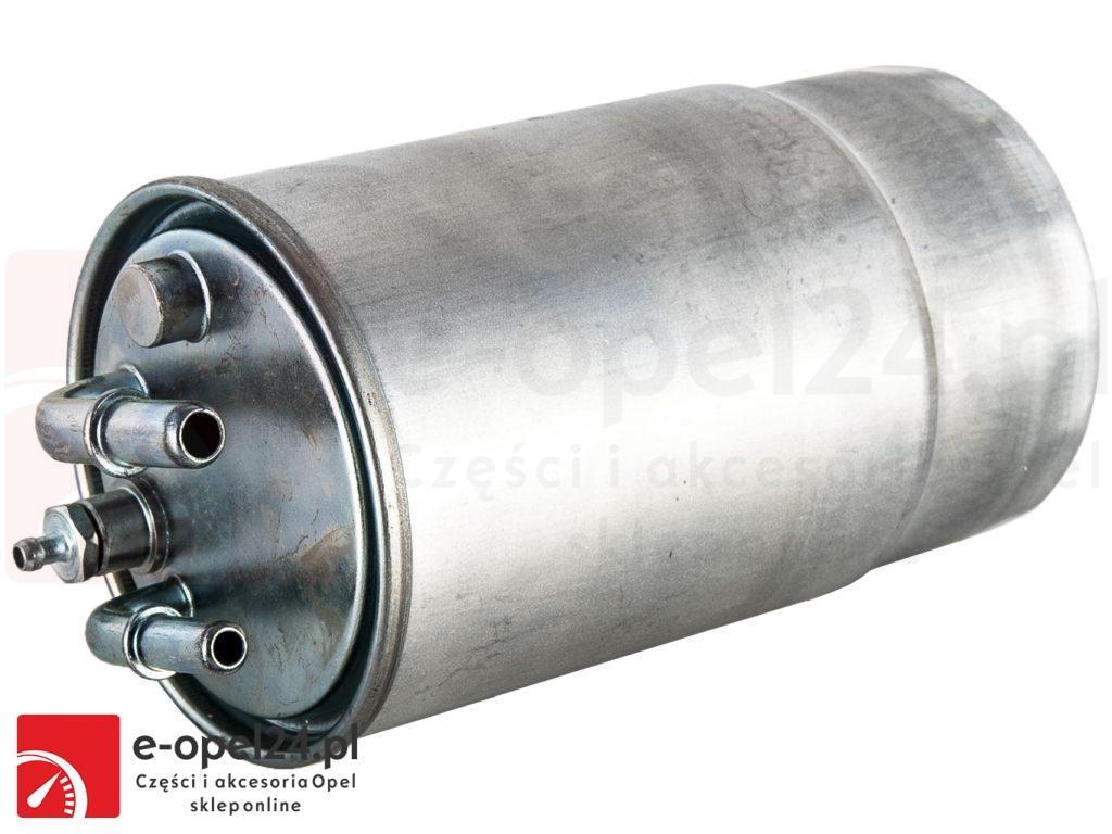 Filtr paliwa Opel Corsa D 1.3 CDTI - 813059-93190796