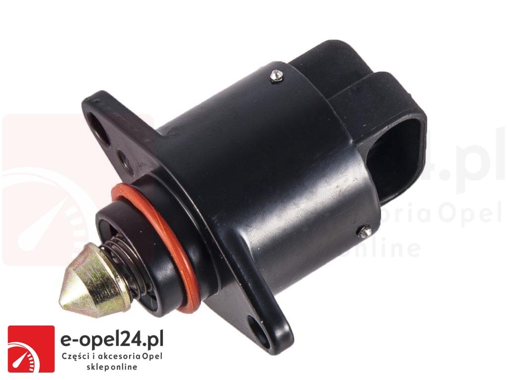 Silnik krokowy 826550 / 17113196 - Opel Astra F G / Corsa A B / Tigra A / Vectra B / Zafira A - 1.4 1.6