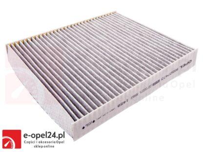 OE wkład filtra kabinowego Opel - 95527473